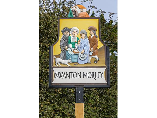 Swanton Morley Village