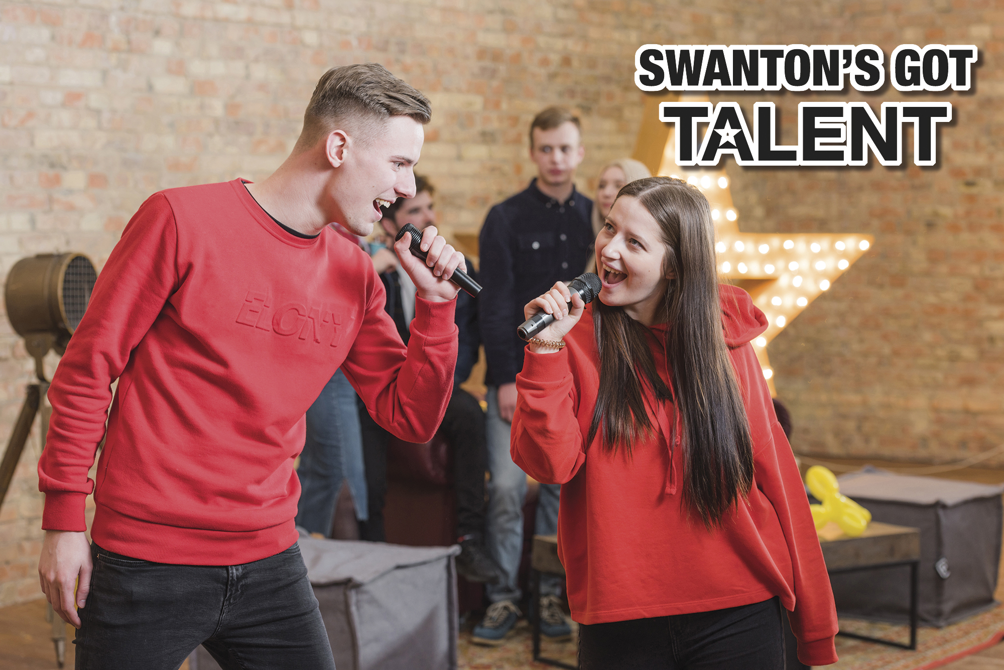 Swanton's Got Talent